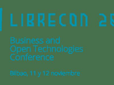 librecon logotipo grande