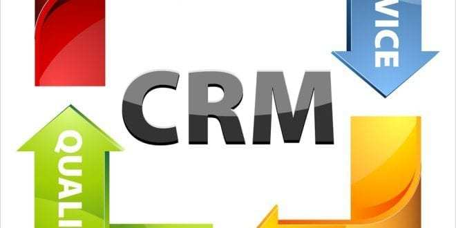 crm open source
