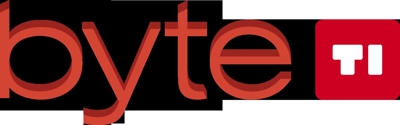 byte ti logo