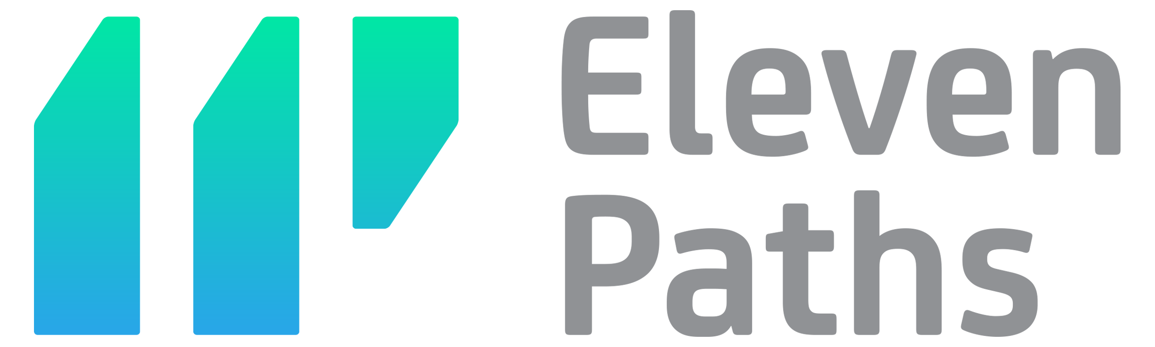logo eleven paths