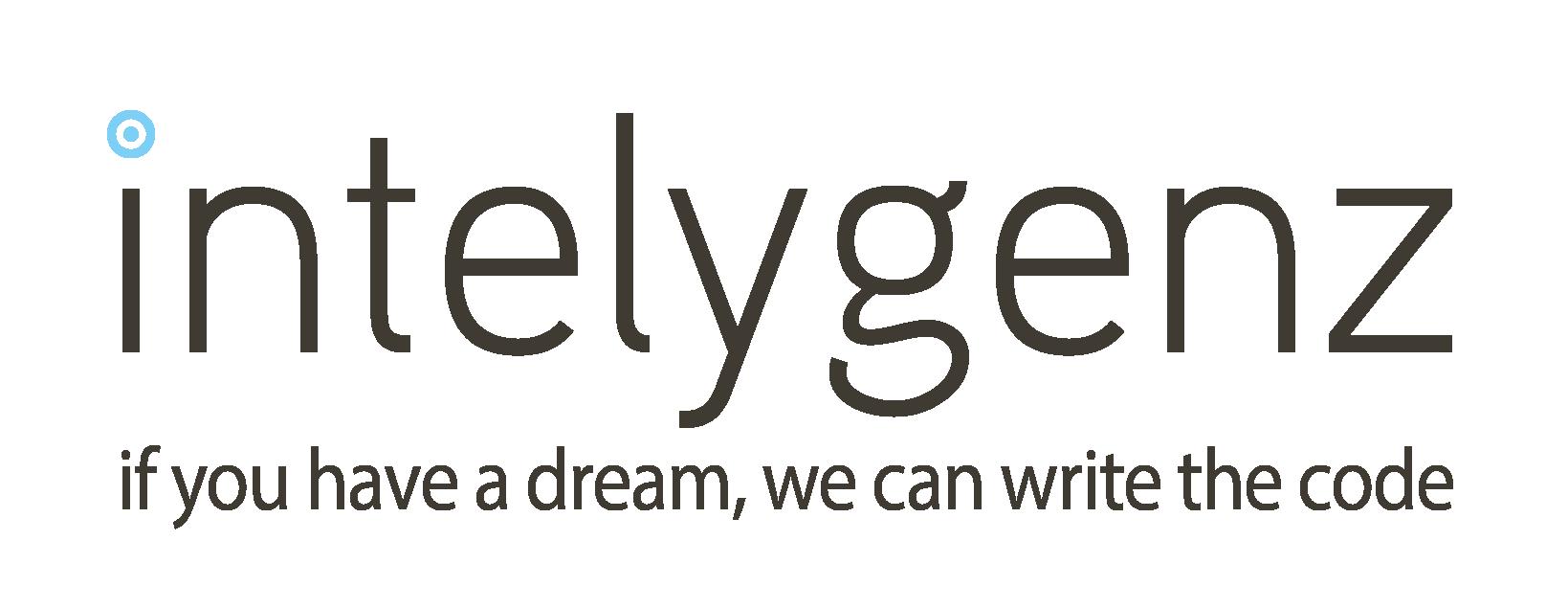 logo intelygenz