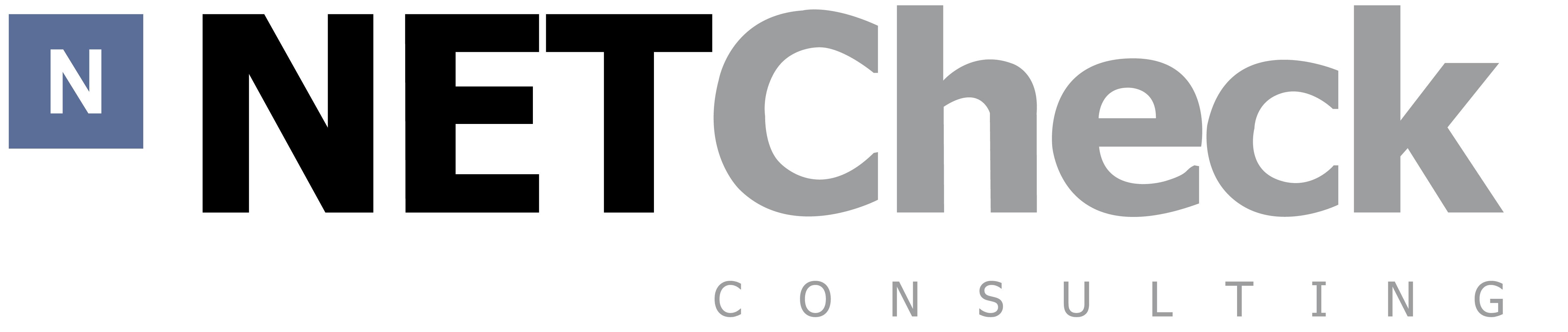 Logo NETCheck