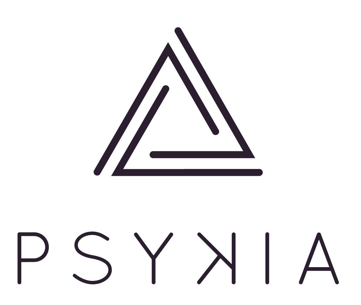 psykia logo