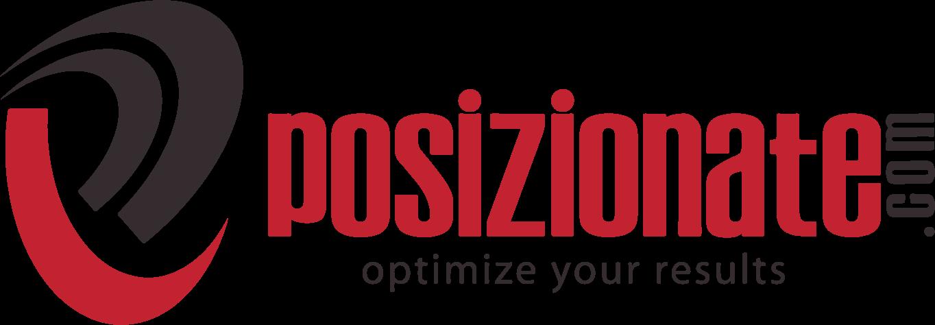 posizionate logo