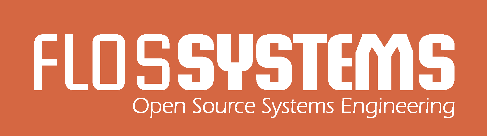 logo flossystems