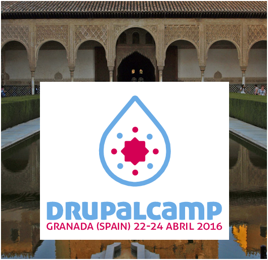 drupal 2016