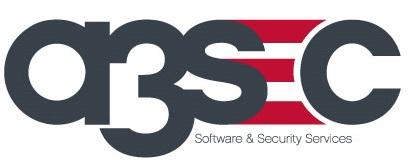 a3sec logo