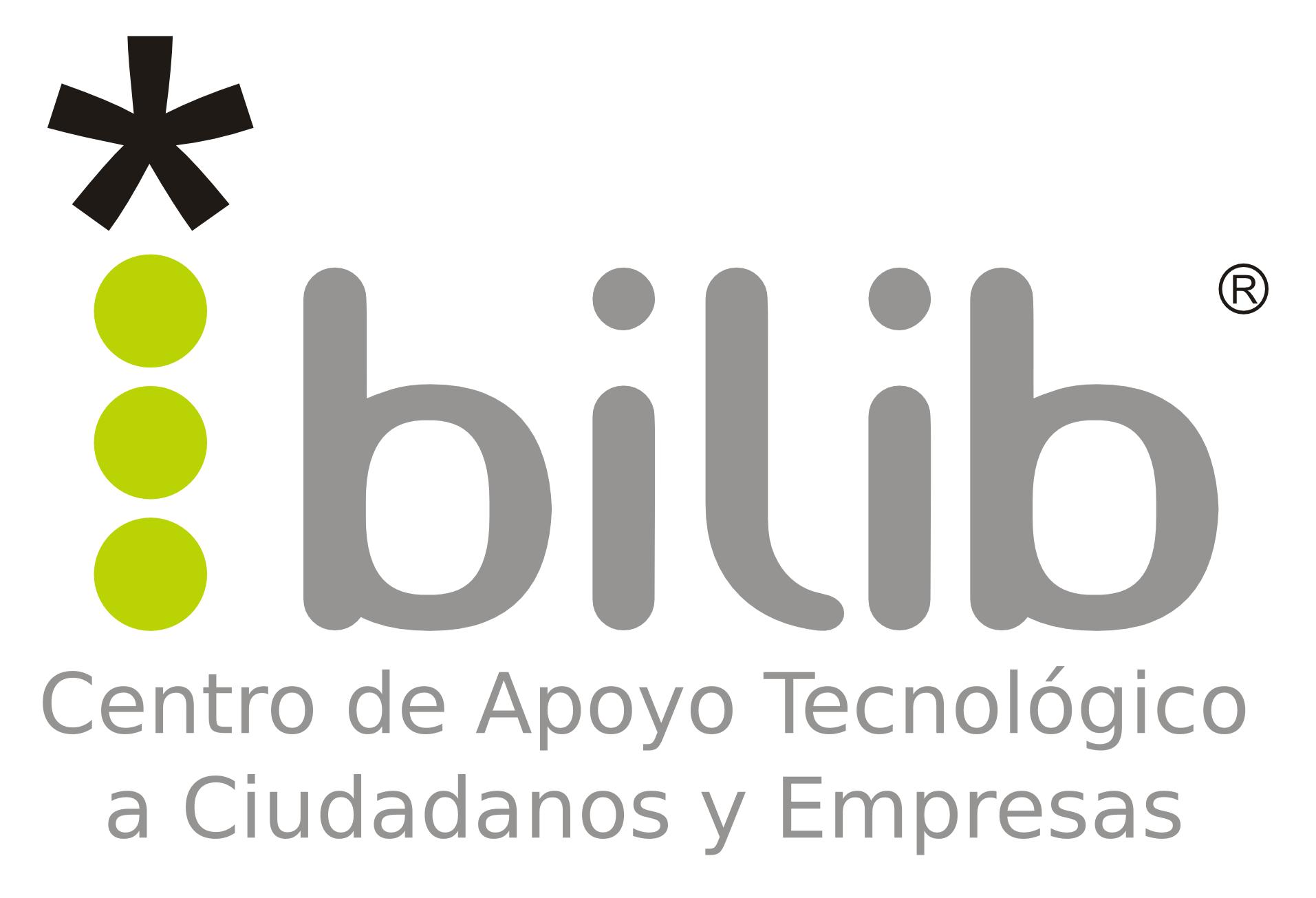 logo bilib