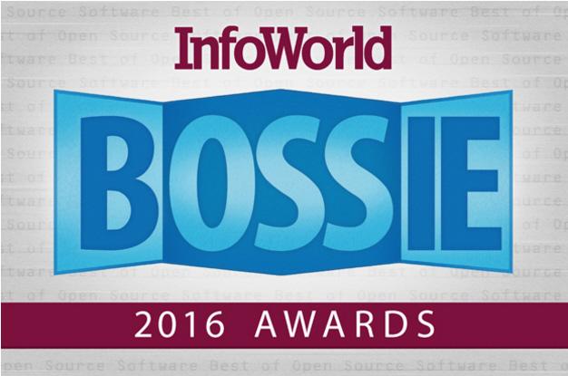 Bossie Awards 2016
