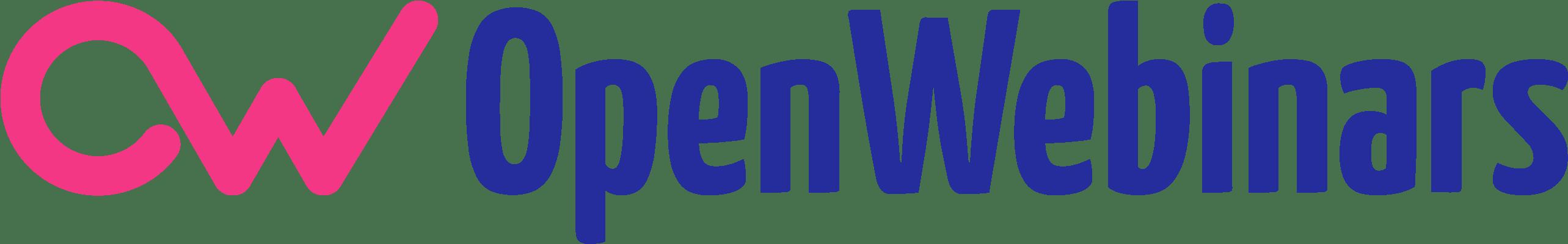openwebinars logo
