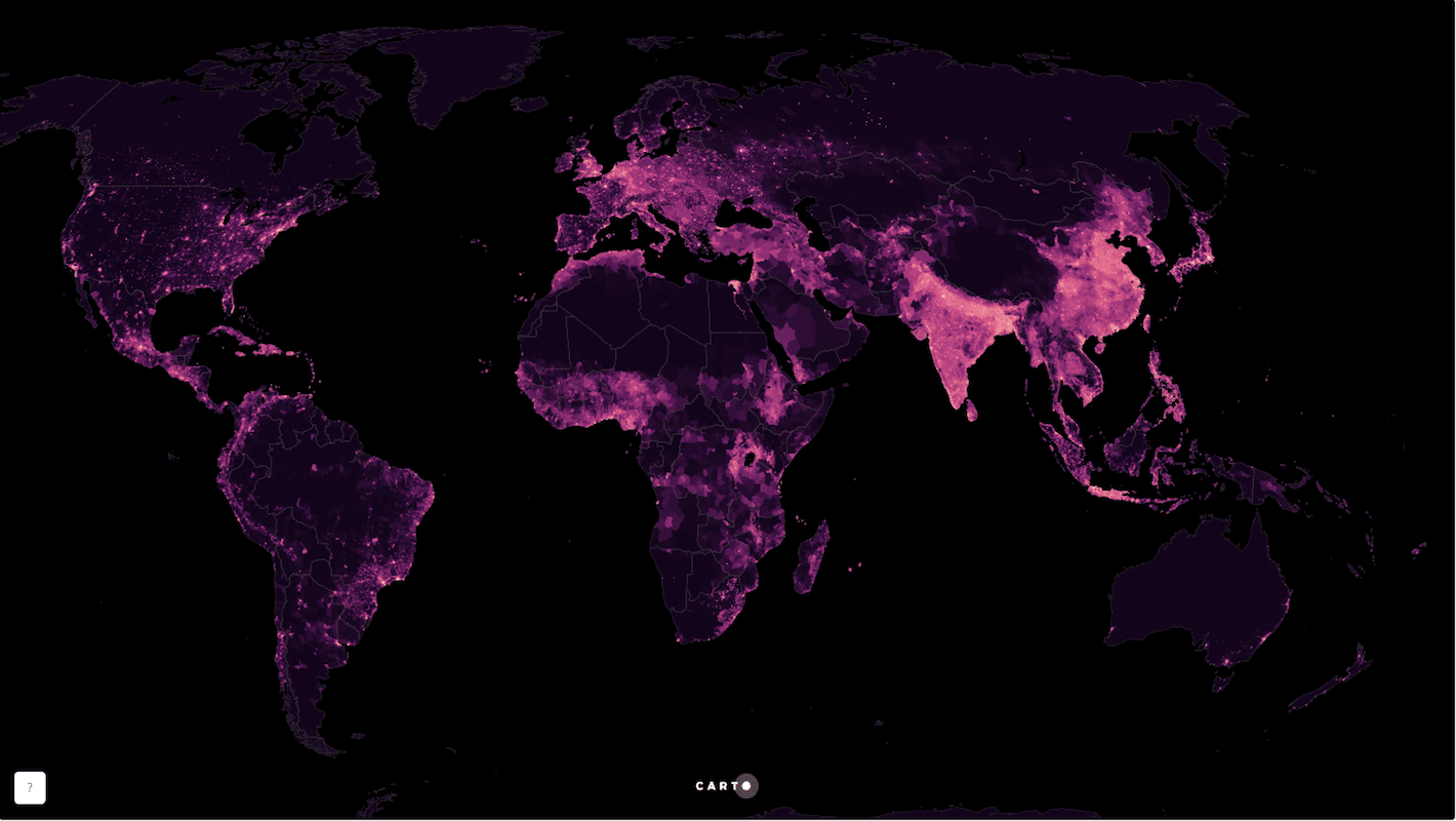 40 brilliant open data projects (and how they're ...