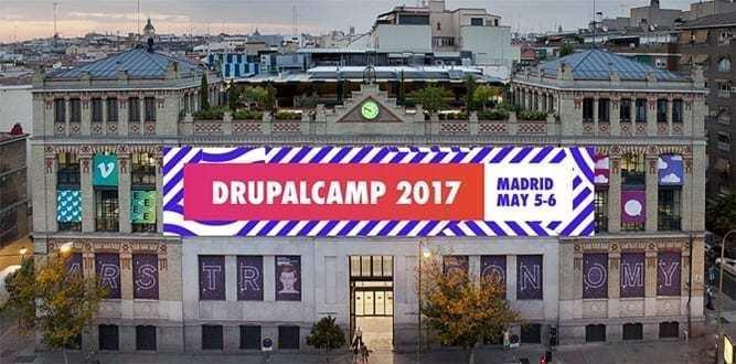 drupalcamp