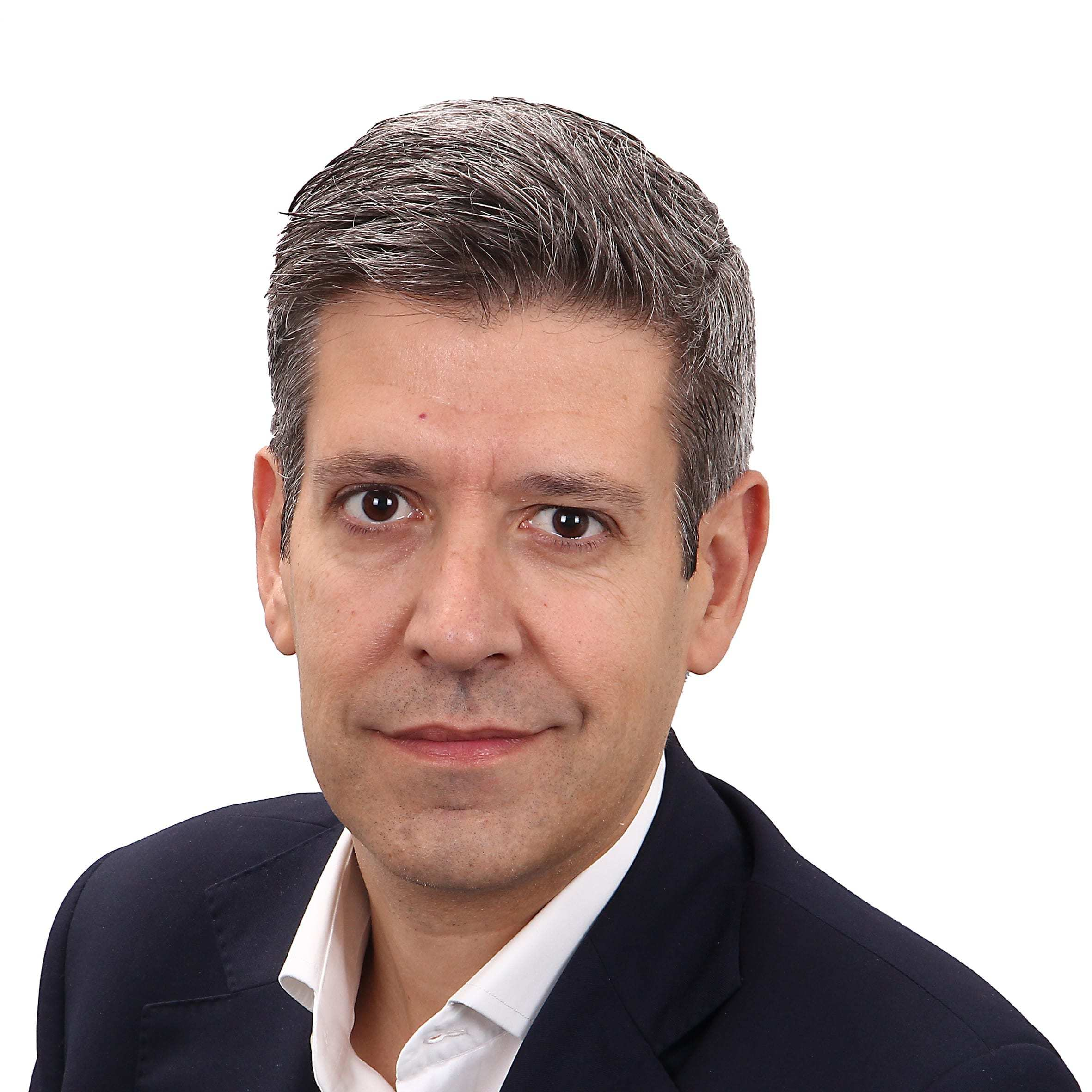 Guillermo Martínez Is Director Of Digital Transformation And Architecture  In The Corporate Technology Area In Santander He Has An Extensive  Experience In