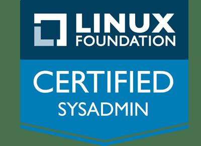 Certificaciones sysadmin Linux