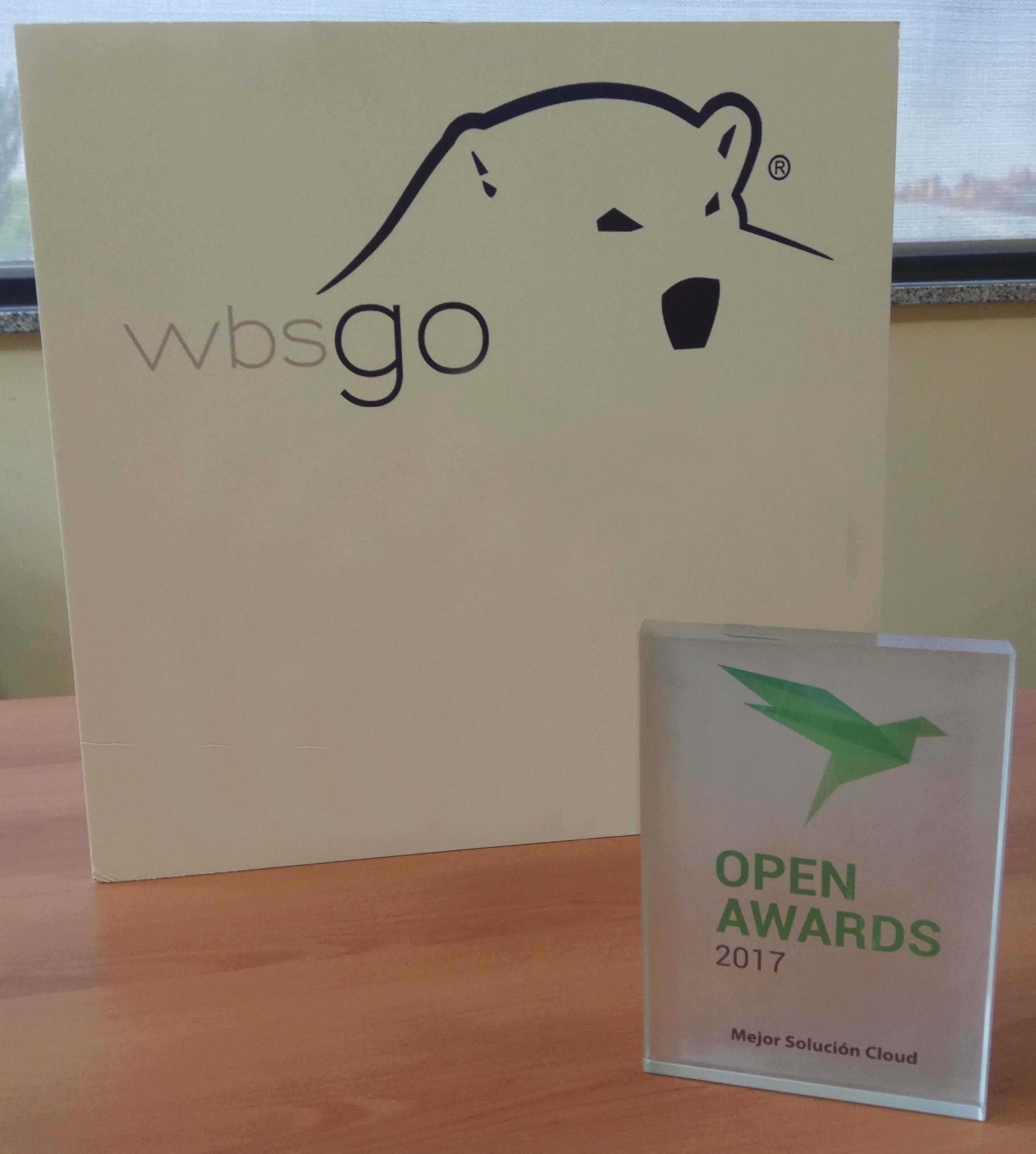 Open Awards 2017