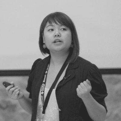 Roya Chang