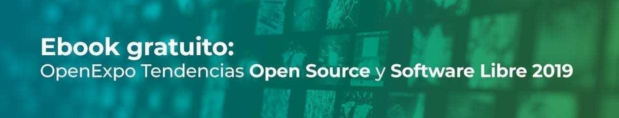 Tendencias Open Source y Software Libre 2019