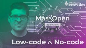 podcast - no code