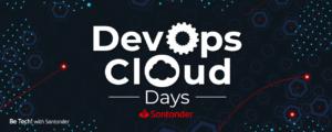 DevOps Cloud Days Santander